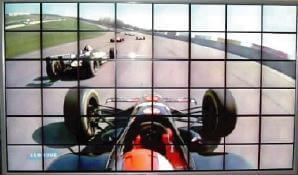 nouvelle alternative en matière d'affichage et communication visuelle
