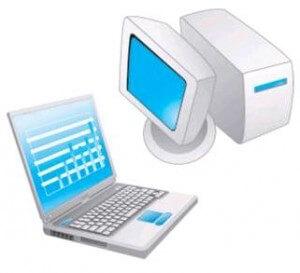 fourniture parc informatique pour les entreprises en paca