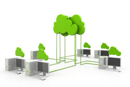 offre de solution cloud informatique pour les professionnels
