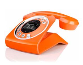 solution de téléphonie IP et analogique