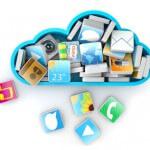 solution de stockage de données professionnelles dans le cloud