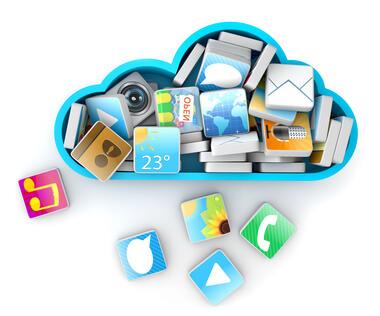 Espace de stockage en ligne pour les professionnels