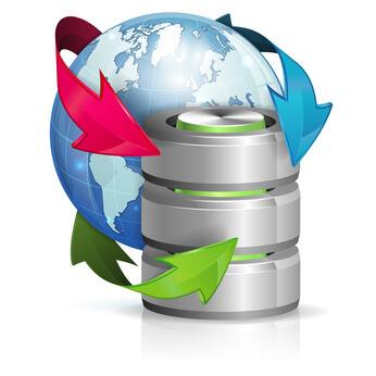 sauvegarde professionnelle externalisée dans le cloud