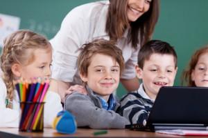 école et numérique : les classes mobiles