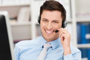 service client helpdesk solution entreprise